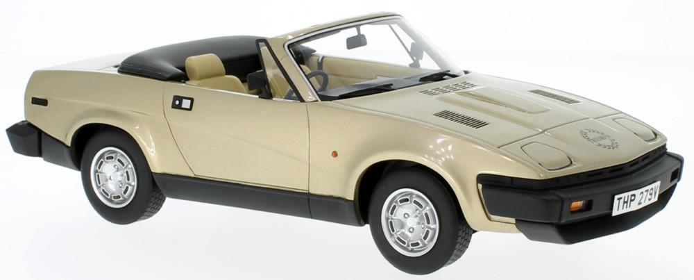 pink 87060-1:87 BOS Dodge Custom Royal Lancer Convertible